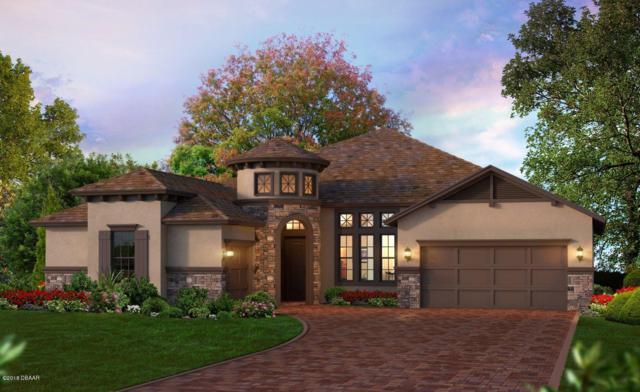 882 Creekwood Drive, Ormond Beach, FL 32174 (MLS #1051276) :: Beechler Realty Group