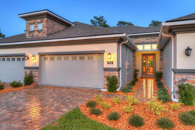 848 Aldenham Lane, Ormond Beach, FL 32174 (MLS #1051277) :: Beechler Realty Group