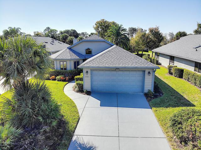 1108 Loch Lomond Court, New Smyrna Beach, FL 32168 (MLS #1051279) :: Florida Life Real Estate Group