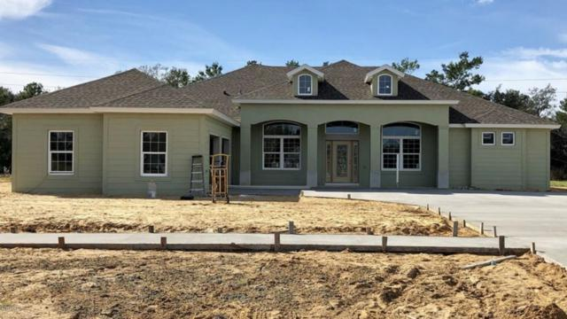 3024 Acoma Drive, Ormond Beach, FL 32174 (MLS #1051280) :: Beechler Realty Group