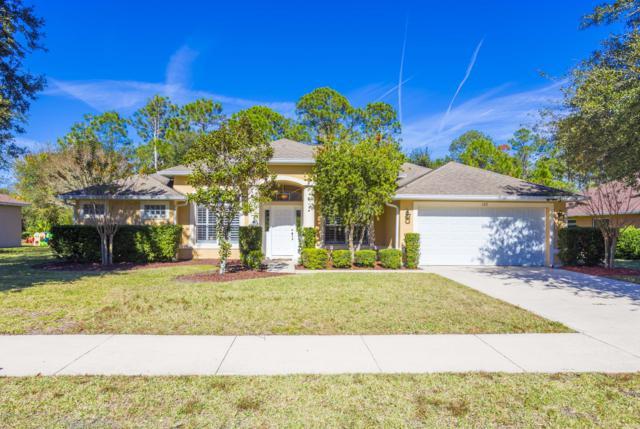 122 Chrysanthemum Drive, Ormond Beach, FL 32174 (MLS #1051286) :: Beechler Realty Group