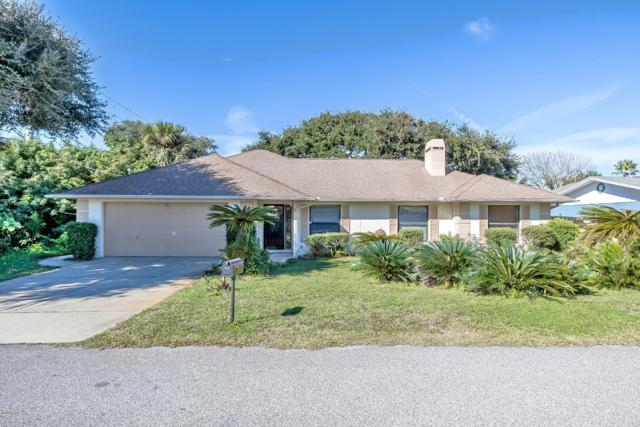 94 Alberta Avenue, Ponce Inlet, FL 32127 (MLS #1051289) :: Beechler Realty Group
