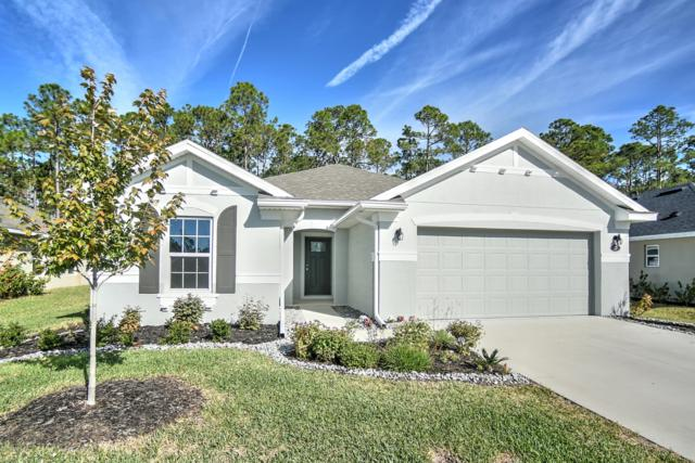 77 Pergola Place, Ormond Beach, FL 32174 (MLS #1051298) :: Beechler Realty Group
