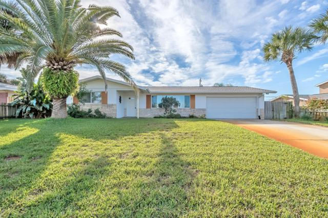 312 Georgetown Drive, Daytona Beach, FL 32118 (MLS #1051307) :: Beechler Realty Group