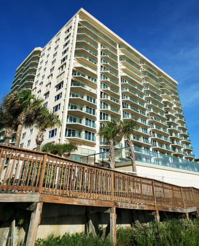 2055 S Atlantic Avenue #1603, Daytona Beach Shores, FL 32118 (MLS #1051308) :: Beechler Realty Group