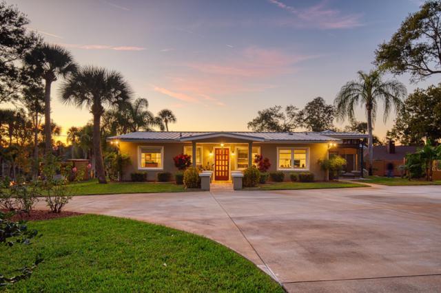 100 Rivell Trail, Ormond Beach, FL 32174 (MLS #1051309) :: Beechler Realty Group