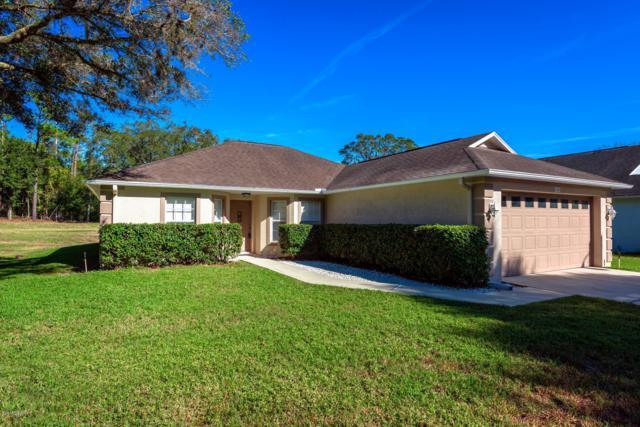 2099 Sherwood Forest Drive, Orange City, FL 32763 (MLS #1051312) :: Cook Group Luxury Real Estate
