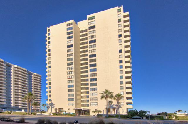 2987 S Atlantic Avenue S040, Daytona Beach Shores, FL 32118 (MLS #1051319) :: Beechler Realty Group