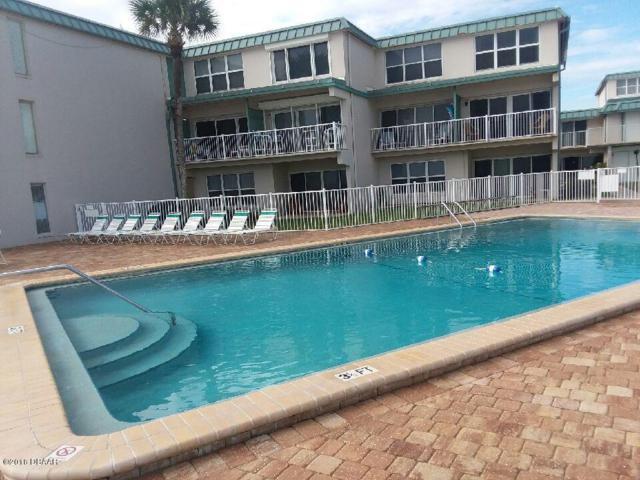 4849 Saxon Drive A201, New Smyrna Beach, FL 32169 (MLS #1051321) :: Beechler Realty Group