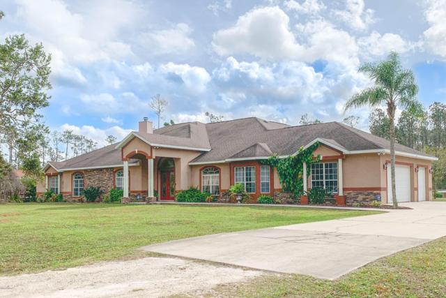 3745 Lodge Pole Lane, Ormond Beach, FL 32174 (MLS #1051326) :: Beechler Realty Group
