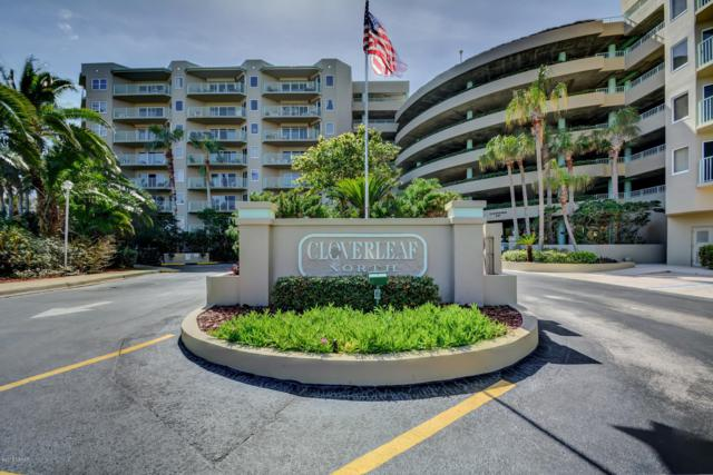 4 Oceans West Boulevard 708D, Daytona Beach Shores, FL 32118 (MLS #1051331) :: Beechler Realty Group
