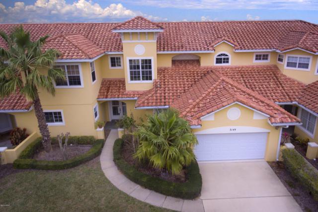 3149 Connemara Drive, Ormond Beach, FL 32174 (MLS #1051332) :: Beechler Realty Group