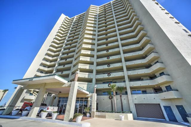 3425 S Atlantic Avenue #1501, Daytona Beach Shores, FL 32118 (MLS #1051339) :: Beechler Realty Group