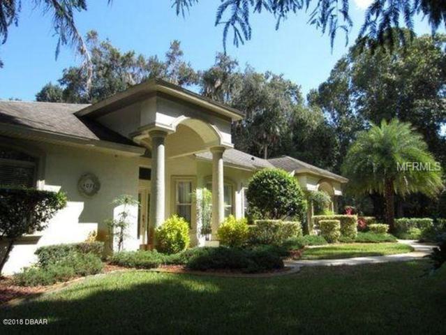 4078 N Chinook Lane, Ormond Beach, FL 32174 (MLS #1051353) :: Beechler Realty Group