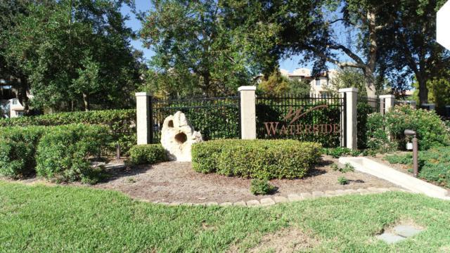114 Club House Drive #305, Palm Coast, FL 32137 (MLS #1051356) :: Beechler Realty Group