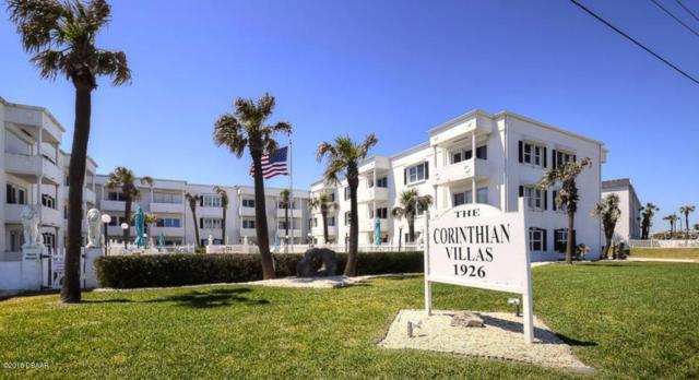 1926 Ocean Shore Boulevard #3110, Ormond Beach, FL 32176 (MLS #1051364) :: Beechler Realty Group