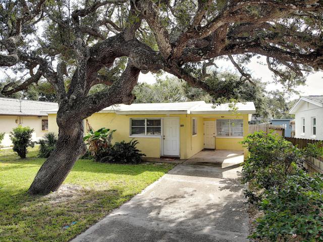 819 12th Avenue, New Smyrna Beach, FL 32169 (MLS #1051365) :: Beechler Realty Group