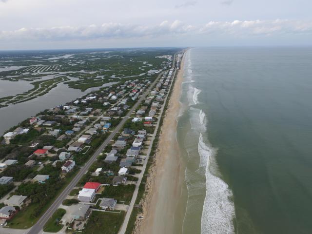 0 S Atlantic Avenue, New Smyrna Beach, FL 32169 (MLS #1051379) :: Beechler Realty Group