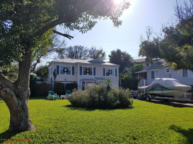 412 Poinsettia Road, Daytona Beach, FL 32118 (MLS #1051386) :: Beechler Realty Group