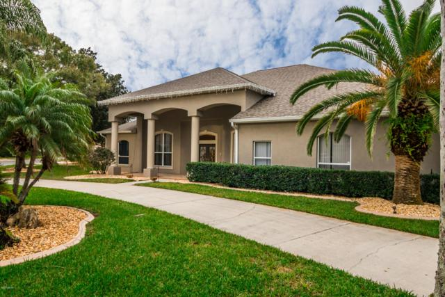 6065 Sabal Crossing Court, Port Orange, FL 32128 (MLS #1051404) :: Beechler Realty Group