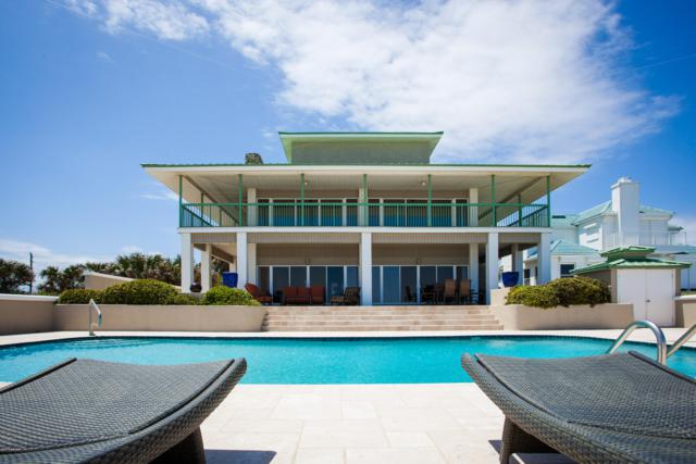 4365 S Atlantic Avenue, Ponce Inlet, FL 32127 (MLS #1051449) :: Cook Group Luxury Real Estate