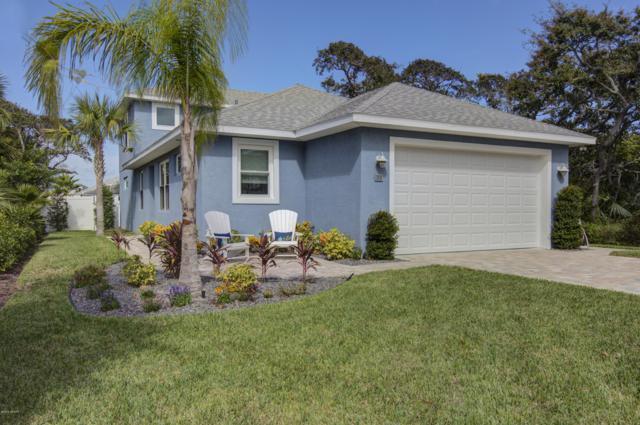 153 Avalon Drive, Ormond Beach, FL 32176 (MLS #1051450) :: Cook Group Luxury Real Estate
