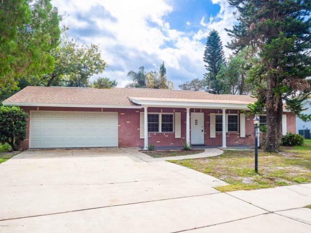 52 Woodfield Drive, Port Orange, FL 32129 (MLS #1051454) :: Cook Group Luxury Real Estate