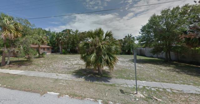 XX Pierce Avenue, Daytona Beach, FL 32114 (MLS #1051523) :: Florida Life Real Estate Group