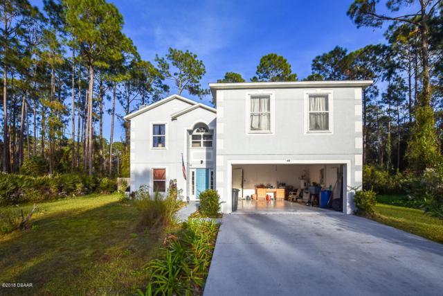 44 Utah Place, Palm Coast, FL 32164 (MLS #1051571) :: Memory Hopkins Real Estate