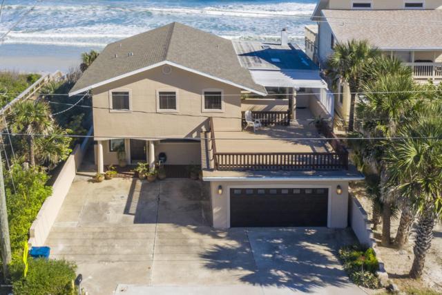 4001 S Atlantic Avenue, Wilbur-By-The-Sea, FL 32127 (MLS #1051572) :: Cook Group Luxury Real Estate