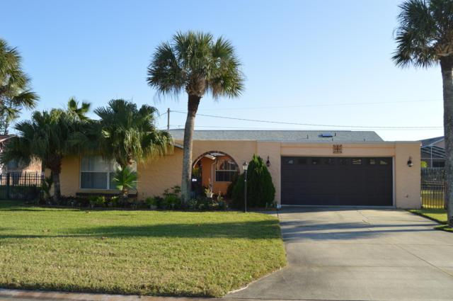 214 Standish Drive, Ormond Beach, FL 32176 (MLS #1051579) :: Cook Group Luxury Real Estate