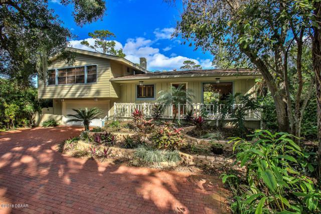 283 Riverside Drive, Ormond Beach, FL 32176 (MLS #1051622) :: Cook Group Luxury Real Estate