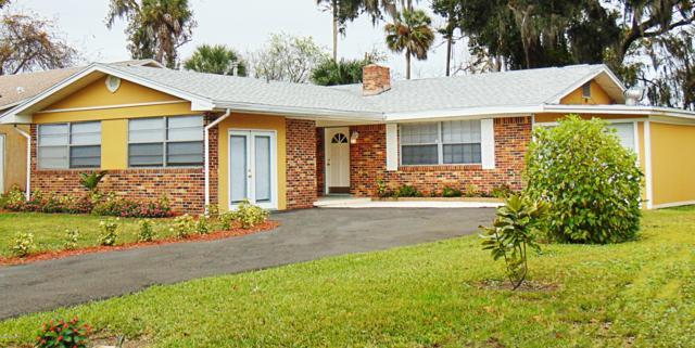 413 Jackson Avenue, Daytona Beach, FL 32114 (MLS #1051631) :: Cook Group Luxury Real Estate