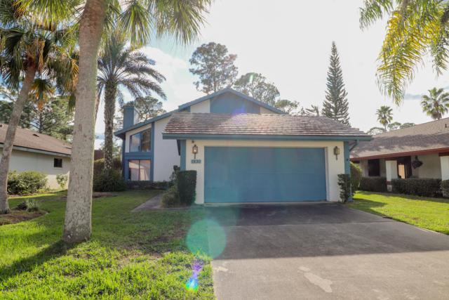 101 Meadowbrook Circle, Daytona Beach, FL 32114 (MLS #1051641) :: Cook Group Luxury Real Estate