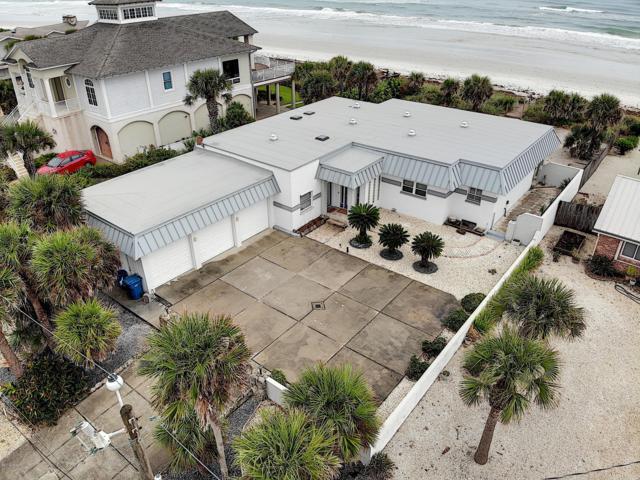 4723 Van Kleeck Drive, New Smyrna Beach, FL 32169 (MLS #1051656) :: Memory Hopkins Real Estate