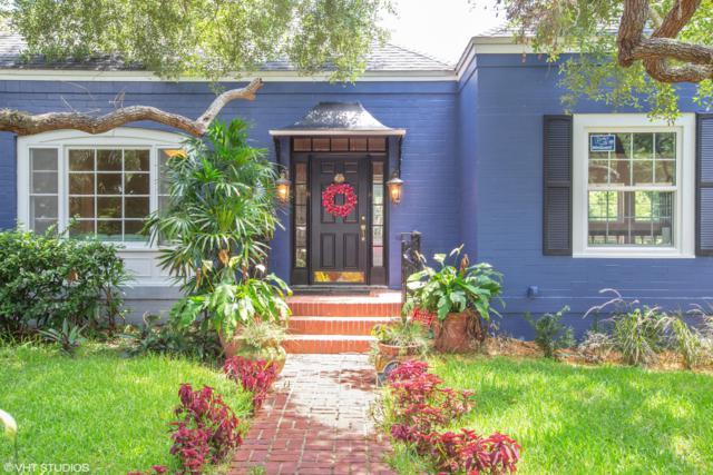 171 Riverside Drive, Ormond Beach, FL 32176 (MLS #1051671) :: Cook Group Luxury Real Estate