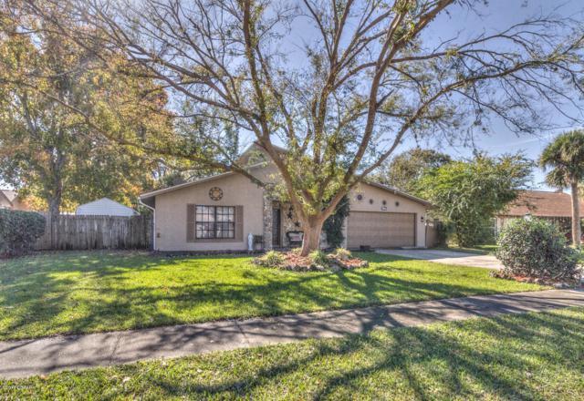 764 Horseman Drive, Port Orange, FL 32127 (MLS #1051829) :: Cook Group Luxury Real Estate
