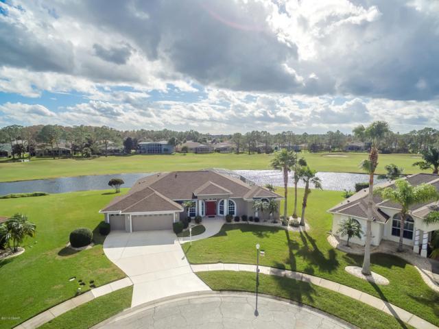 6472 Renaissance Drive, Port Orange, FL 32128 (MLS #1051842) :: Beechler Realty Group