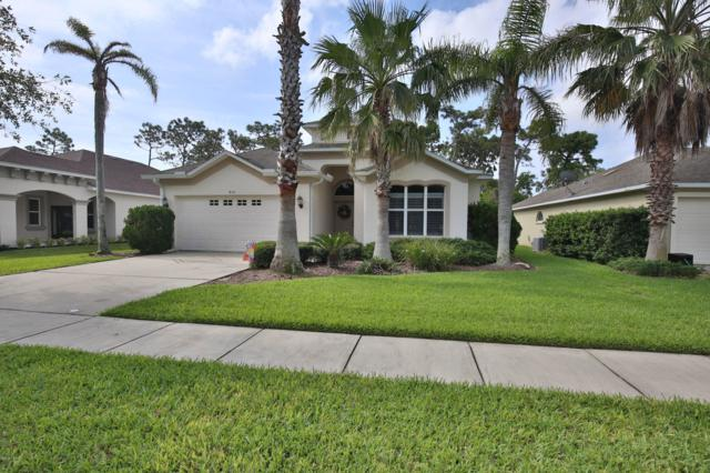 812 Wingate Trail, Port Orange, FL 32128 (MLS #1051851) :: Cook Group Luxury Real Estate