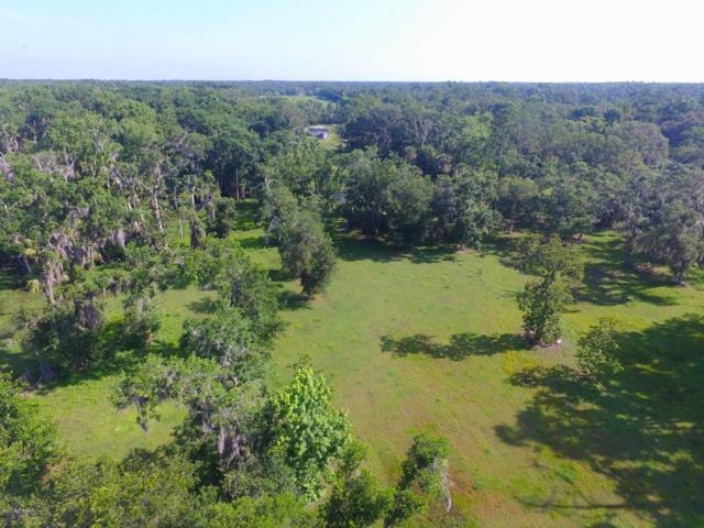 12 Juanita Drive, New Smyrna Beach, FL 32168 (MLS #1051891) :: Memory Hopkins Real Estate