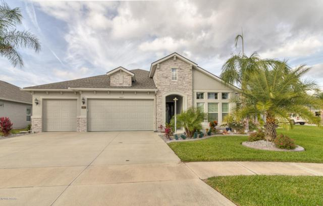 1907 Mendocino Lane, Port Orange, FL 32128 (MLS #1051931) :: Beechler Realty Group
