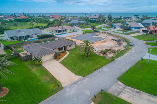 27 S Sea Island Drive, Ormond Beach, FL 32176 (MLS #1051982) :: Cook Group Luxury Real Estate