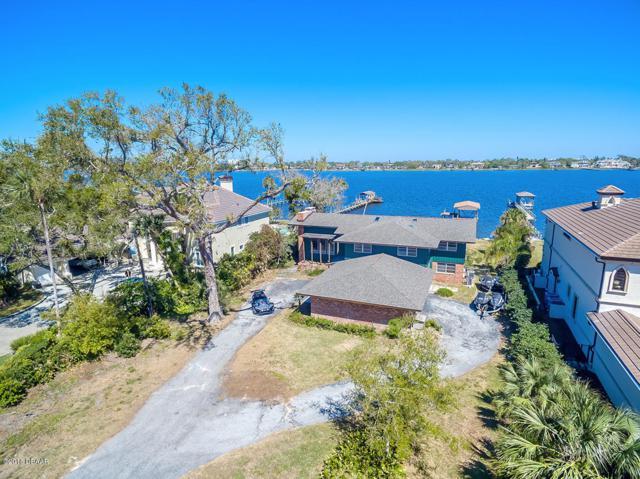 597 N Beach Street, Ormond Beach, FL 32174 (MLS #1051993) :: Memory Hopkins Real Estate