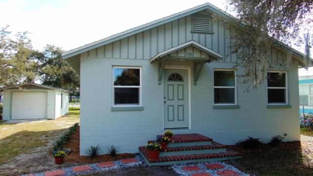 1151 Hampton Road, Daytona Beach, FL 32114 (MLS #1051995) :: Cook Group Luxury Real Estate