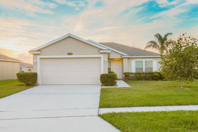 5340 Peach Blossom Boulevard, Port Orange, FL 32128 (MLS #1052012) :: Cook Group Luxury Real Estate