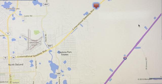 Lt15 Blk10 E International Speedway Boulevard, Deland, FL 32724 (MLS #1052038) :: Memory Hopkins Real Estate