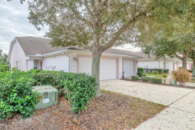 1404 Coconut Palm Circle, Port Orange, FL 32128 (MLS #1052074) :: Cook Group Luxury Real Estate
