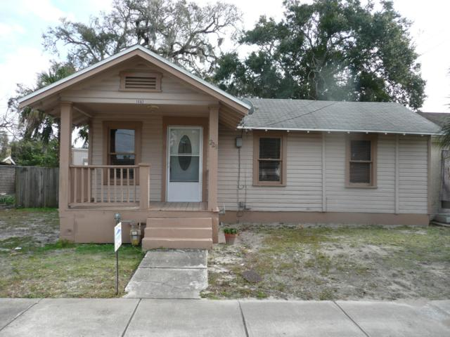 229 Taylor Avenue, Daytona Beach, FL 32114 (MLS #1052095) :: Cook Group Luxury Real Estate