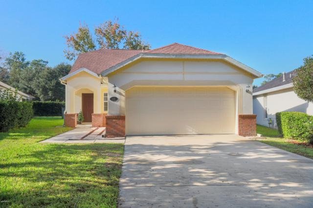 134 Littleton Circle, Deland, FL 32724 (MLS #1052117) :: Cook Group Luxury Real Estate