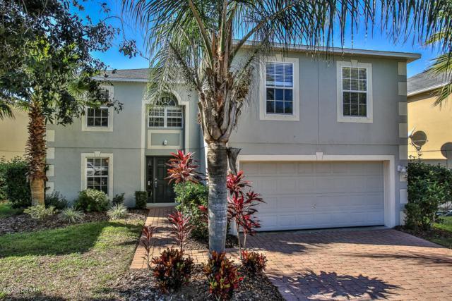 3832 Sunset Cove Drive, Port Orange, FL 32129 (MLS #1052149) :: Cook Group Luxury Real Estate